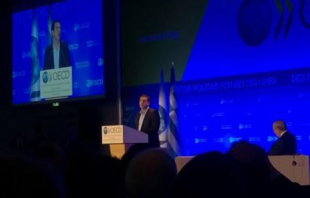 OECD 120315