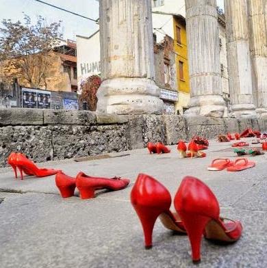 Italie féminicides violences extrêmes 8 août 2013 décret loi